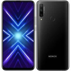 Huawei Honor 9X Lite 128GB 4GB RAM DualSIM, Mobiltelefon, fekete