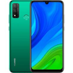 Huawei P Smart 2020 128GB 4GB RAM DualSIM, (Kártyafüggetlen 1 év garancia), Mobiltelefon, zöld