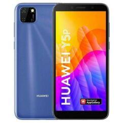 Huawei Y5p 2020 32GB 2GB RAM DualSIM, Mobiltelefon, kék