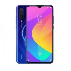 Xiaomi MI 9 Lite 64GB DualSIM, Mobiltelefon, kék