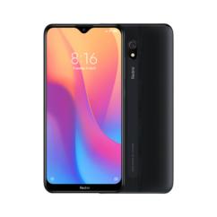 Xiaomi Redmi 8A 32GB 2GB RAM DualSIM, (Kártyafüggetlen 1 év garancia), Mobiltelefon, fekete