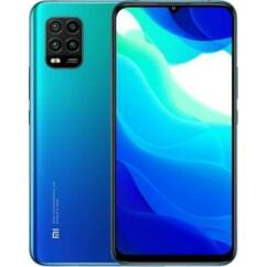 Xiaomi Mi 10 Lite 5G 64GB 6GB RAM DualSIM, Mobiltelefon, kék