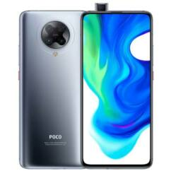 Xiaomi Poco F2 Pro 5G 128GB 6GB RAM DualSIM, (Kártyafüggetlen 1 év garancia), Mobiltelefon, szürke