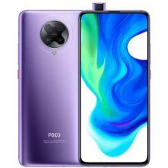 Xiaomi Poco F2 Pro 5G 128GB 6GB RAM DualSIM, Mobiltelefon, lila