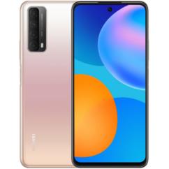 Huawei P Smart 2021 128GB 4GB Ram DualSIM, (Kártyafüggetlen 1 év garancia), Mobiltelefon, arany