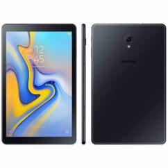 Samsung T590 Galaxy Tab A 10.5 Wifi 32GB (1 év garancia), Tablet, fekete