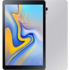 Samsung T590 Galaxy Tab A 10.5 Wifi 32GB (1 év garancia), Tablet, szürke