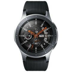 Samsung R800 Galaxy Watch 46mm, Okosóra, ezüst