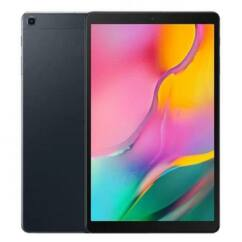 """Samsung T515 Galaxy Tab A WiFi 4G 32GB 2GB RAM 10.1"""", Tablet, fekete"""