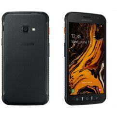 Samsung G398 Galaxy Xcover 4S 32GB DualSIM, (Kártyafüggetlen 1 év garancia), Mobiltelefon, fekete