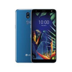 LG X420EM K40 32GB DualSIM, (Kártyafüggetlen 1 év garancia), Mobiltelefon, kék