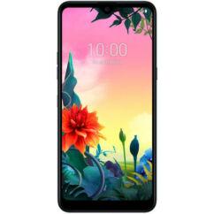 LG X540 K50S 32GB DualSIM, Mobiltelefon, fekete