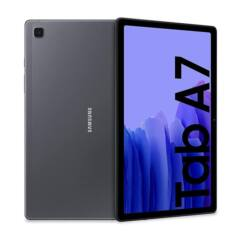 "Samsung T505 Galaxy Tab A7 LTE 32GB 3GB RAM 10.4"", Tablet, szürke"