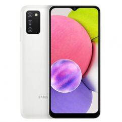 Samsung A037F Galaxy A03S 32GB 3GB RAM DualSIM, Mobiltelefon, fehér