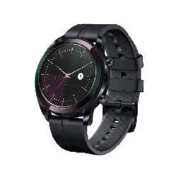 Huawei Watch GT Elegant 42mm, Okosóra, fekete
