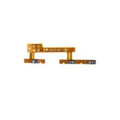 Lg K40/K50/Q60 LM-X420/520/525, Átvezető szalagkábel (Flex), (oldalgomb)