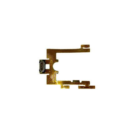 Motorola V3i, Átvezető szalagkábel (Flex), (hang)