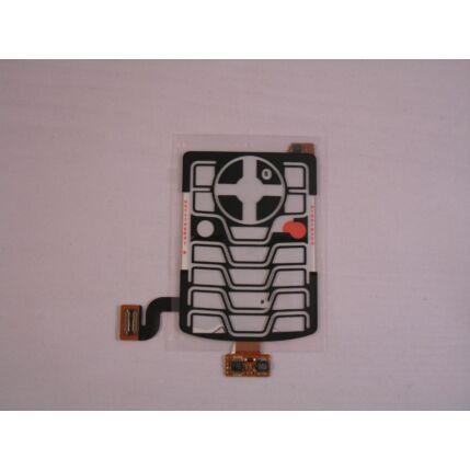 Motorola V3xx, Átvezető szalagkábel (Flex), (bill)