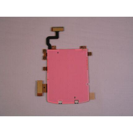 Motorola V8, Átvezető szalagkábel (Flex)