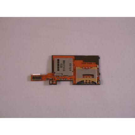 Sony Ericsson K770, Átvezető szalagkábel (Flex)