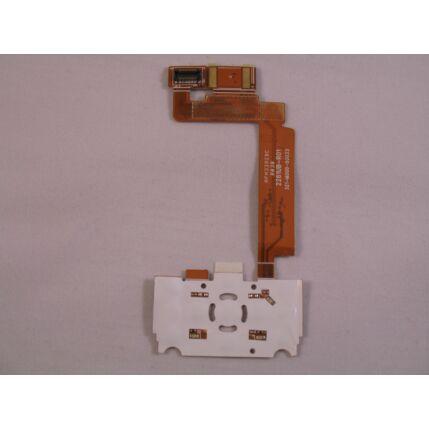 Sony Ericsson T303, Átvezető szalagkábel (Flex), (+felső billentyűzet panel)