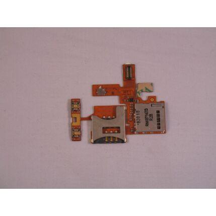 Sony Ericsson W380, Sim olvasó, (memóriakártya olvasó)