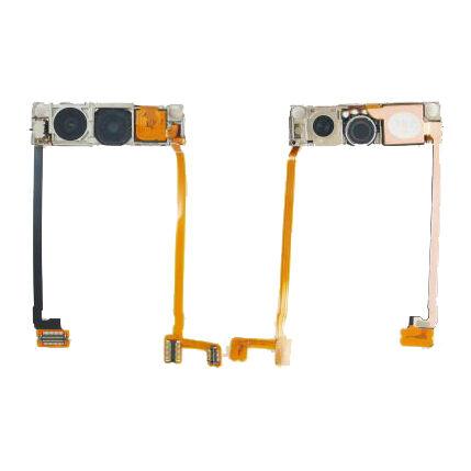 Sony Ericsson W880, Kamera, (átvezetőn)