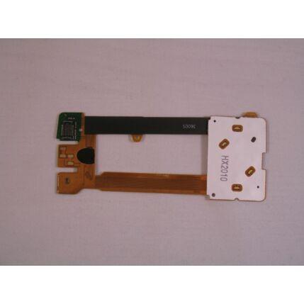 Nokia 3600 Slide, Átvezető szalagkábel (Flex)