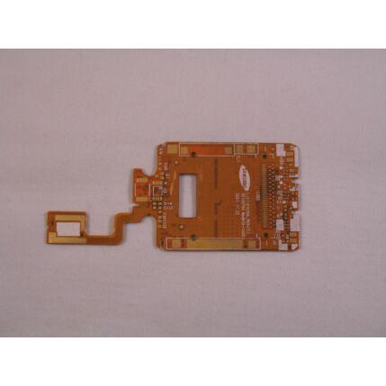 Samsung A800, Átvezető szalagkábel (Flex)