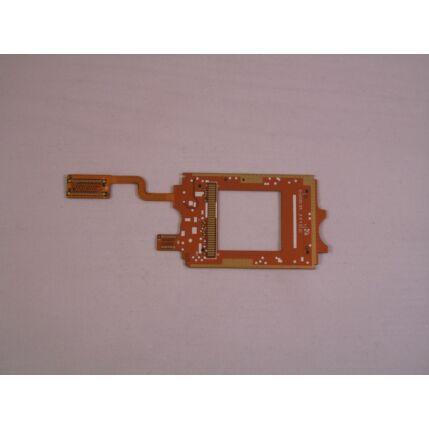Samsung E530, Átvezető szalagkábel (Flex)