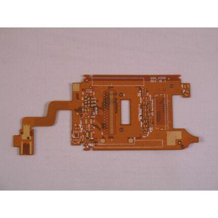 Samsung V200, Átvezető szalagkábel (Flex)