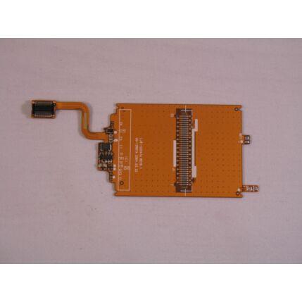 Samsung X450, Átvezető szalagkábel (Flex)
