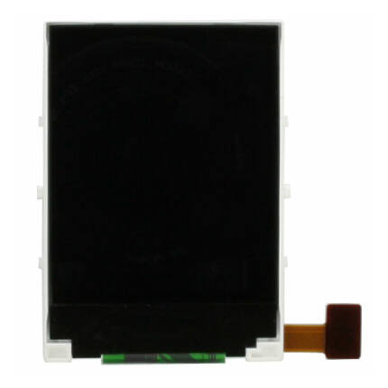 Nokia 2600 Classic/2630/2760, LCD kijelző