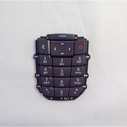 Nokia 2600, Gombsor (billentyűzet), sötétszürke