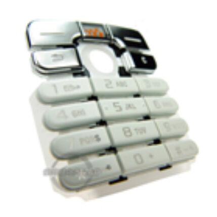 Sony Ericsson W800, Joystick kupak, ezüst