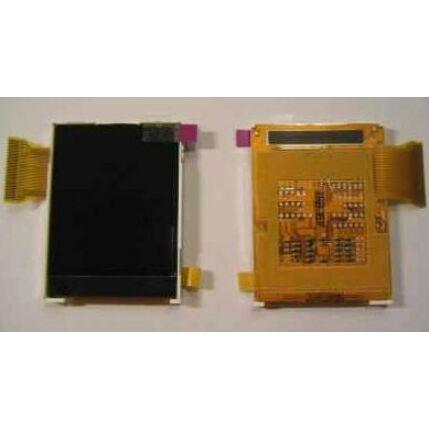 Samsung D720, LCD kijelző