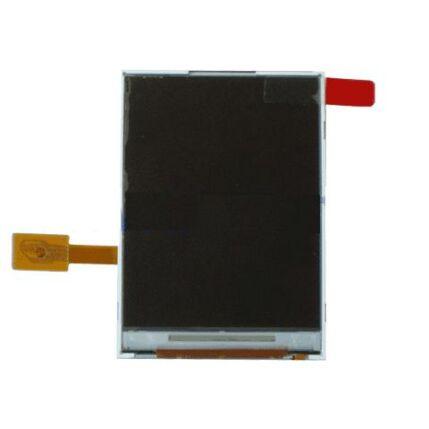 Samsung D780/P240, LCD kijelző