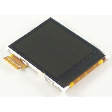 Samsung E630, LCD kijelző