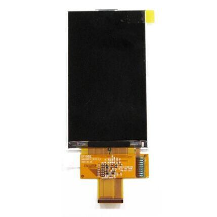 Samsung F700 REV 0.7, LCD kijelző