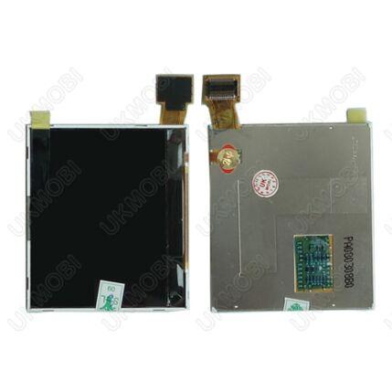 Samsung i600, LCD kijelző