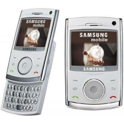 Samsung i620, LCD kijelző