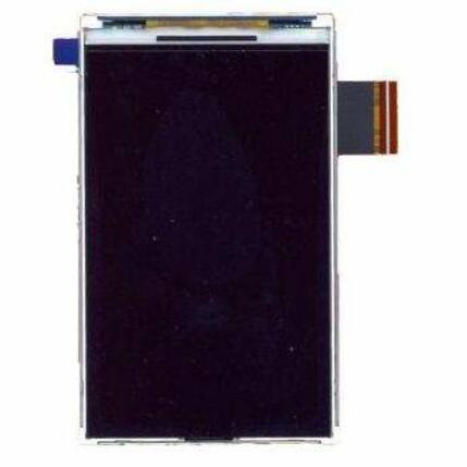 Samsung i900 Omnia, LCD kijelző