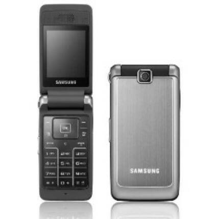 Samsung S3600, LCD kijelző, (panellel)