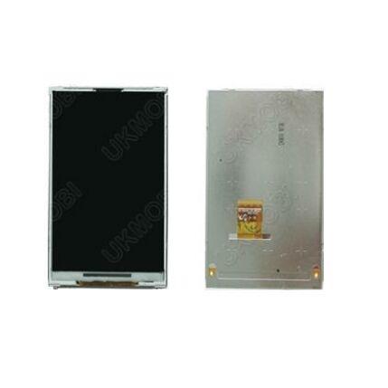 Samsung S5230 Star, LCD kijelző