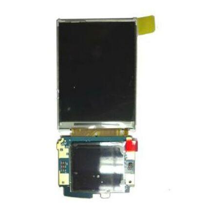 Samsung S7330, LCD kijelző, (nagy + kicsi)