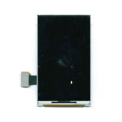 Samsung S8000 Jet, LCD kijelző