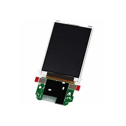 Samsung U600, LCD kijelző, (panellel)