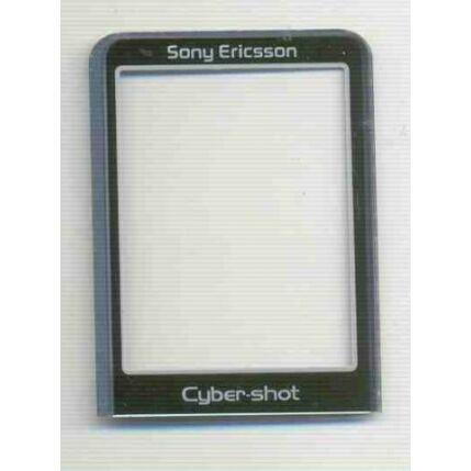 Sony Ericsson K800, Plexi