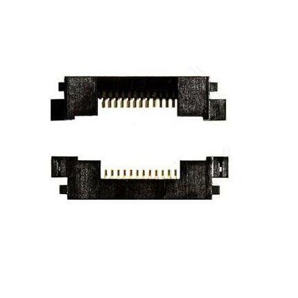 Sony Ericsson F305/K550/T707/W380/W708/W760/W880/W910/Z770, Rendszercsatlakozó