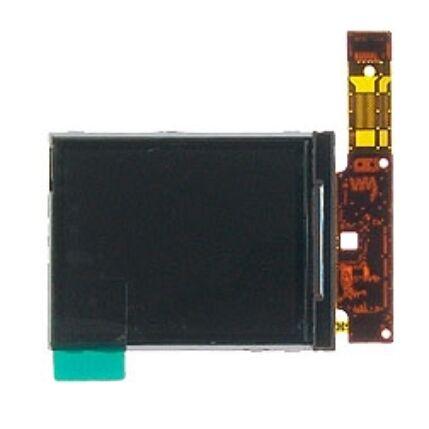 Sony Ericsson K610i/V630, LCD kijelző